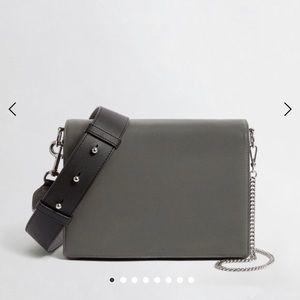 All Saints Zep Box Bag